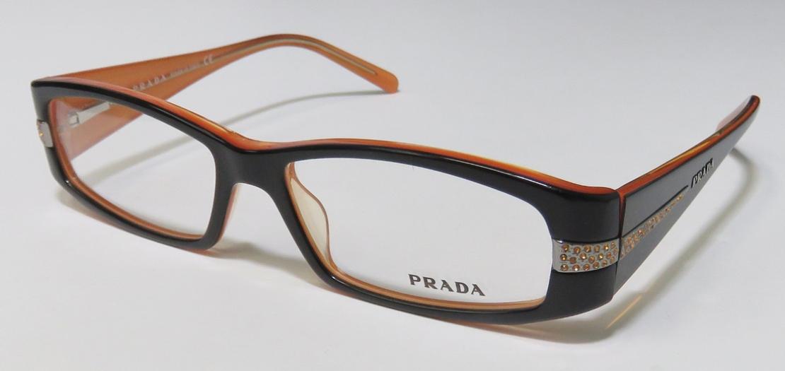 PRADA VPR12H 2BX-1O1